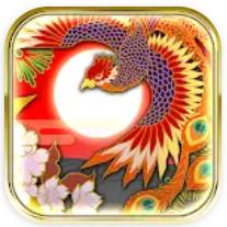 スマホアプリ「花札Online」のサムネイル画像