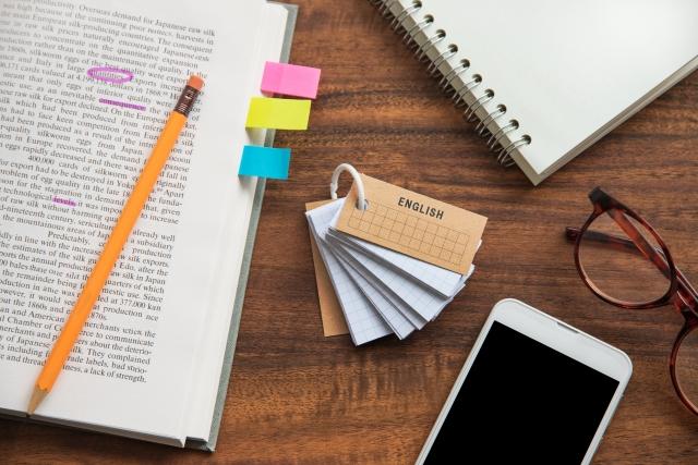 勉強・受験のイメージ写真