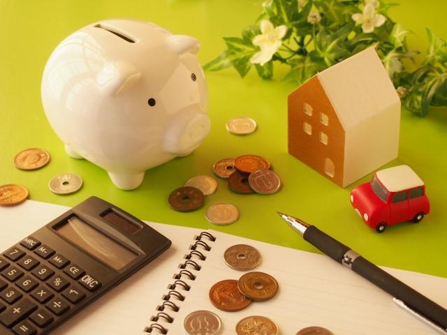 金融・資産に関するイメージ