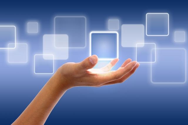 テクノロジー・未来のイメージ