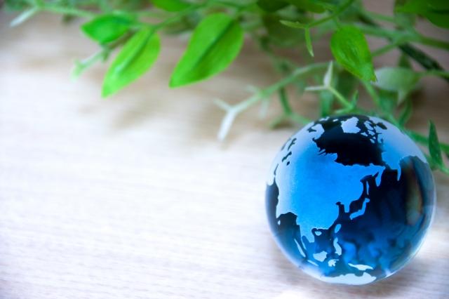 エコ・環境のイメージ