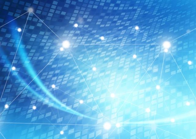 データ・ITのイメージ